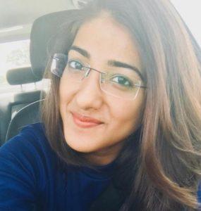 Japleen Khera