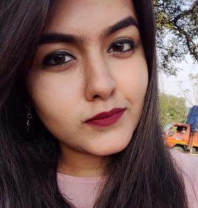 Prizmi Tripathi