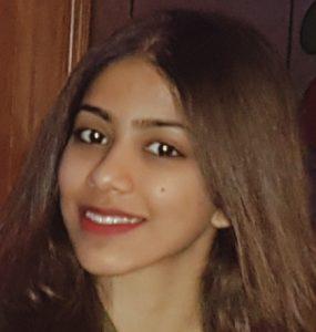 Ayesha Gani